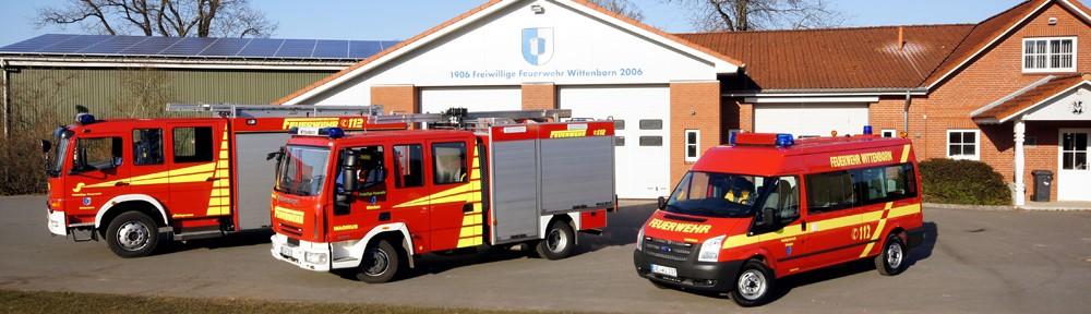 Feuerwehr-Wittenborn.de